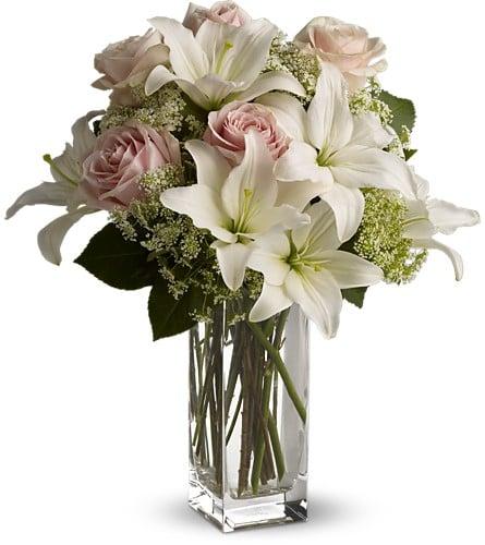 Carol's Flower Box Llc: 119 1st St NW, Hampton, IA