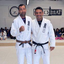 CHECKMAT Folsom - Beda Brazilian Jiu Jitsu Academy - 2019 All You