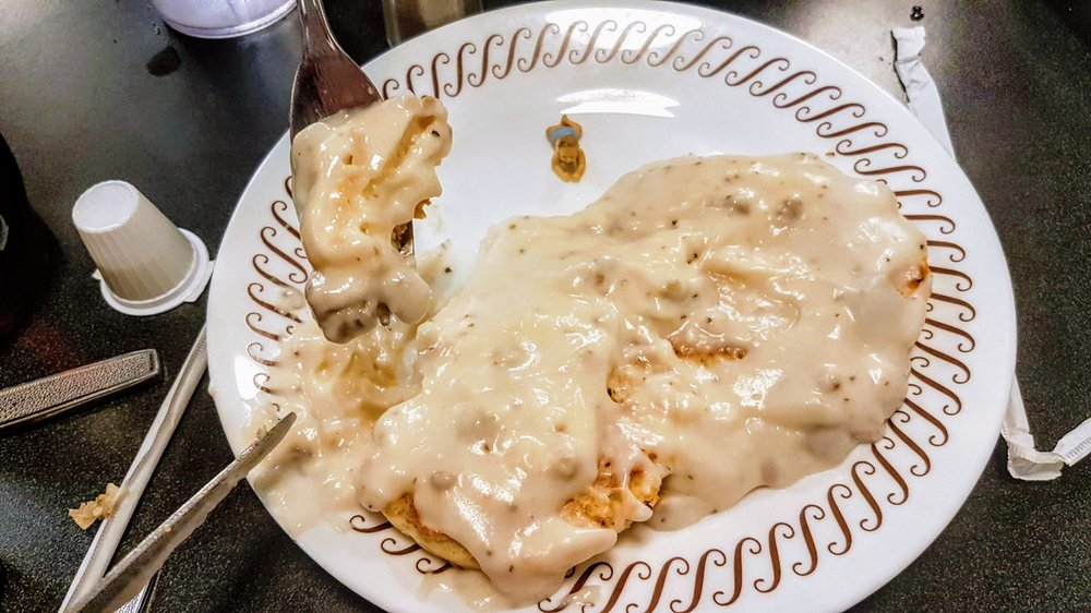 Waffle House: 203 Carl Cannon Blvd, Jasper, AL