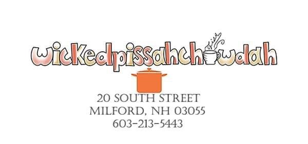 Wickedpissahchowdah: 20 South St, Milford, NH