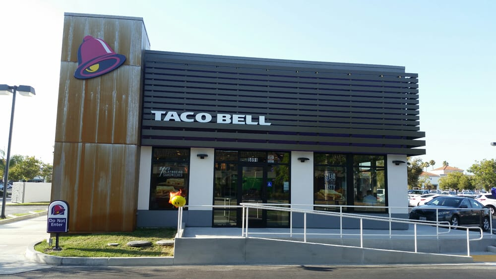 taco bell 19 photos 22 reviews fast food 5891 chapman ave garden grove ca restaurant