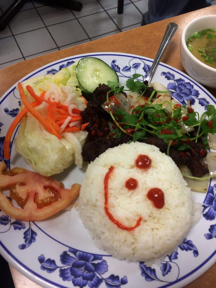 Good Vietnamese Food In Santa Ana