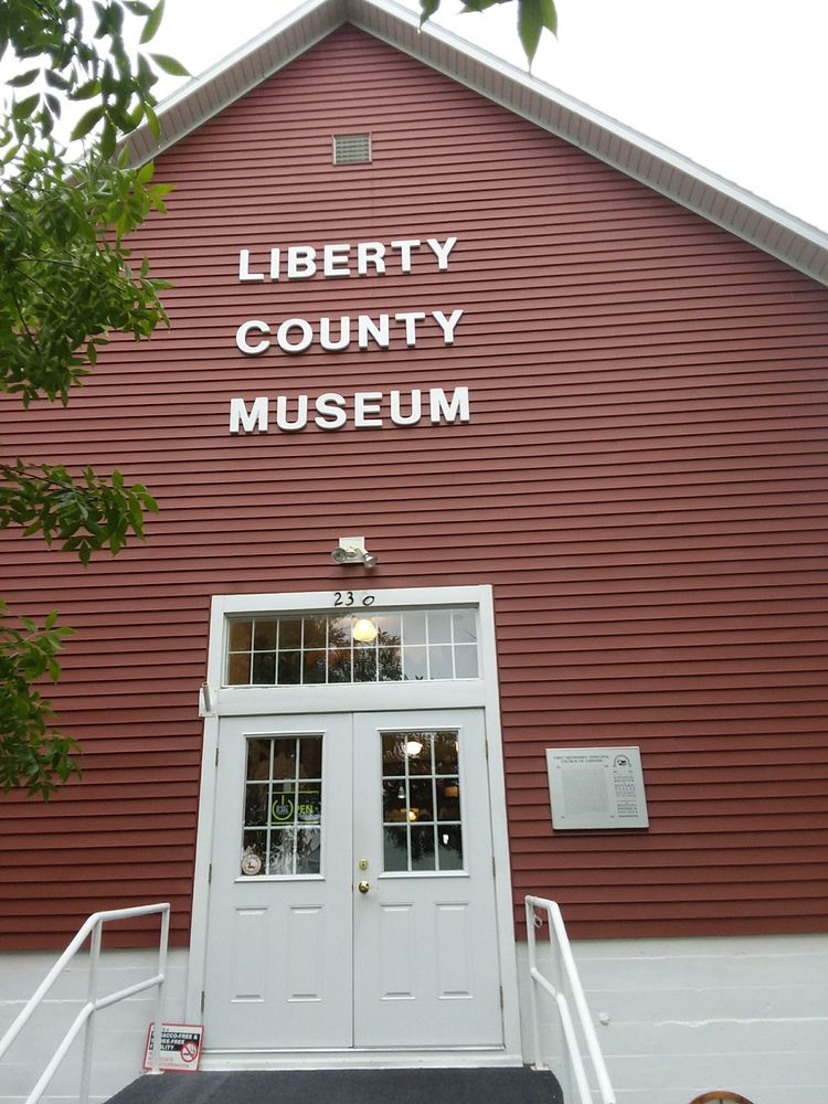Liberty County Museum: 230 Second St E, Chester, MT