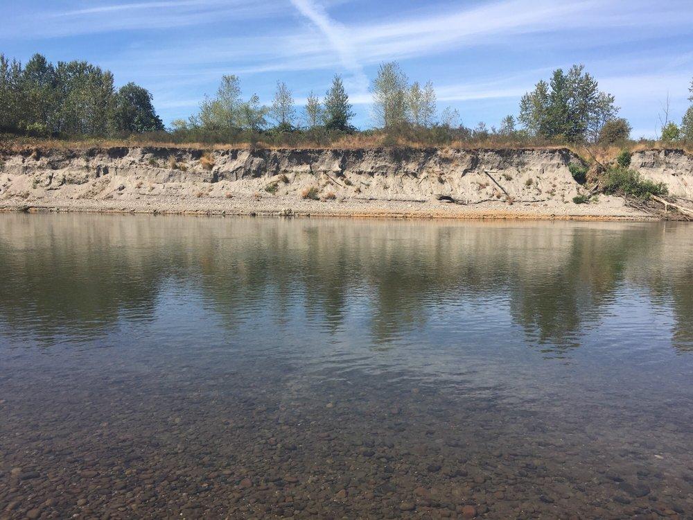 Cowlitz River: 111 Camelot Dr, Castle Rock, WA