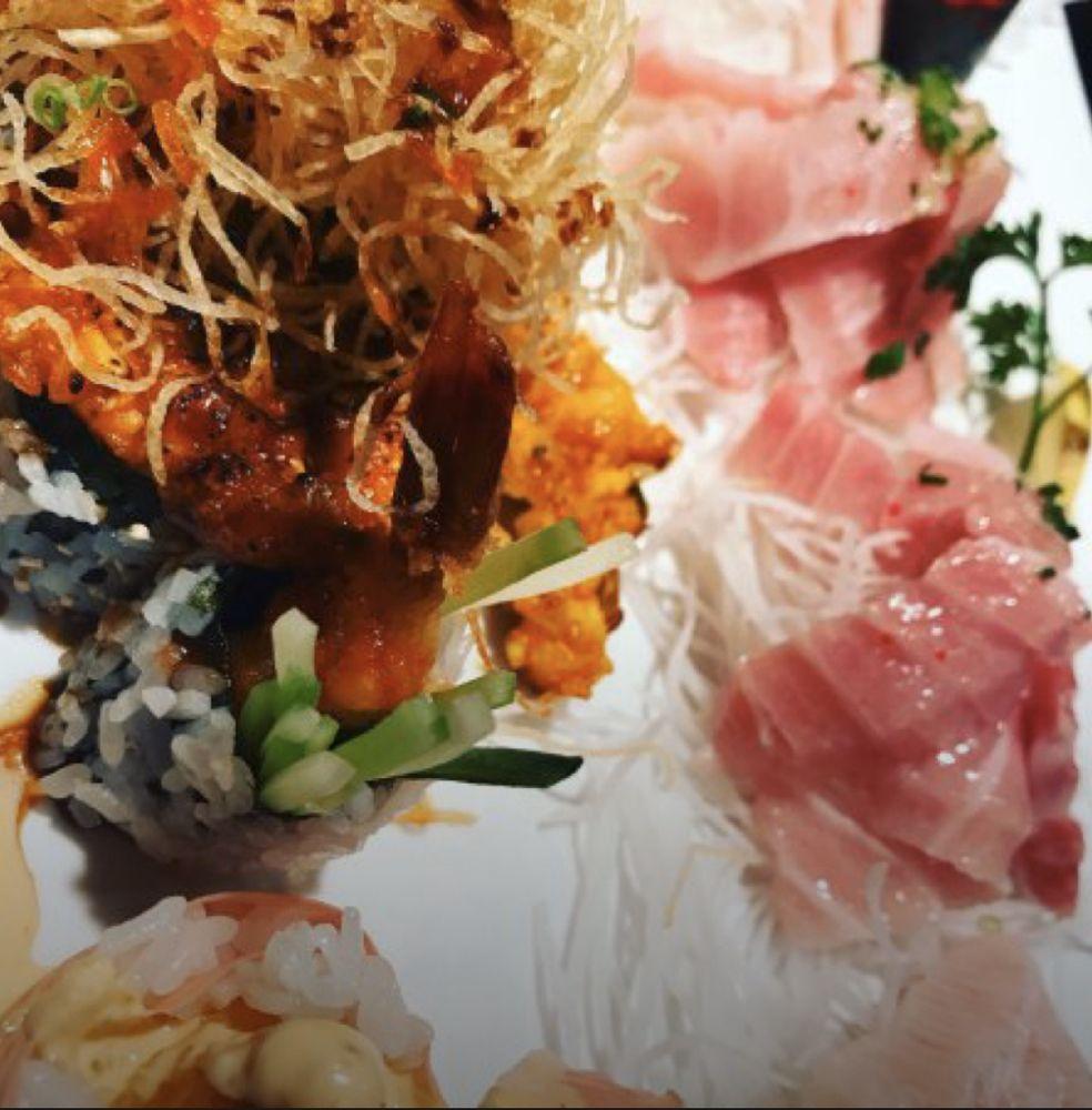 WOOJUNG Sushi