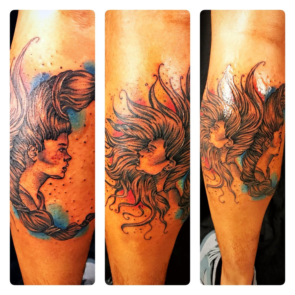 69a885632ba83 Anvil Tattoo Company - 212 Photos & 96 Reviews - Tattoo - 8816A E ...