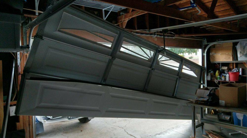Urgent Garage Doors Repair & Care