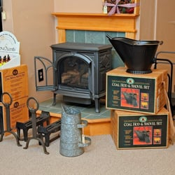 Photo Of Fireplace Village Concord Nh United States And Wood Stove