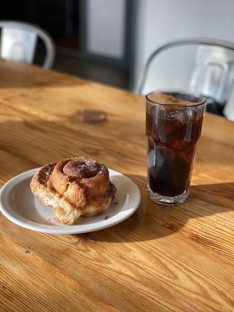 Social Spots from Tulie Bakery