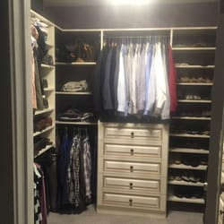 custom reachincloset reviews closet track usa by easy organizers