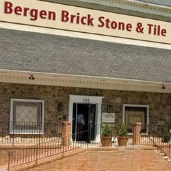 Bergen Brick Stone Amp Tile Building Supplies 685