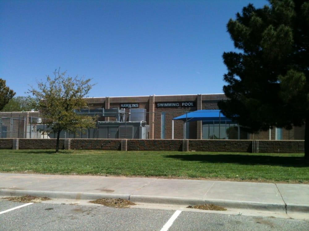 Hawkins Indoor Swimming Pool Swimming Pools El Paso