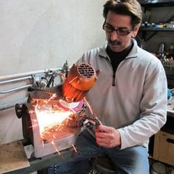 Sam's Lawnmower Shop - Appliances & Repair - 1425 N