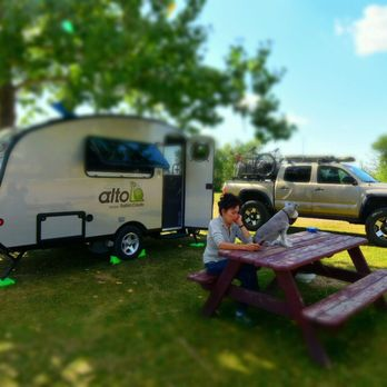 Dawson creek bc campgrounds with hookups