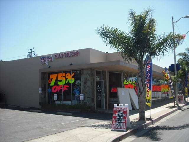Organic Roots Mattress Furniture Stores 2323 E Main St