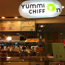 Chiffon Restaurant