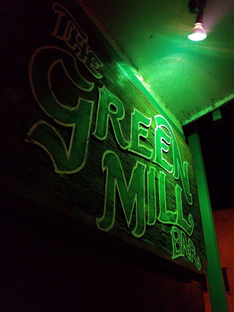 Green Mill Bar: 132 S Main St, Le Sueur, MN