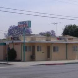 Photo Of Bell Motel Ca United States