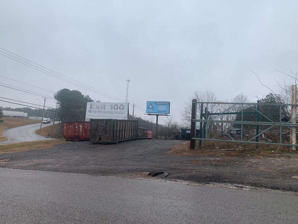 Exit 100 Metal Recycling: 13051 Ridgewood Dr, Mc Calla, AL