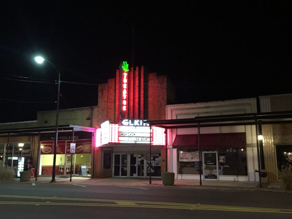 Elkin Theater: 110 W Commerce St, Aberdeen, MS