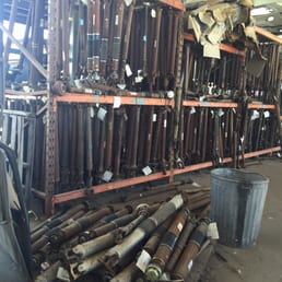 Photos for J & W Auto Wreckers - Yelp