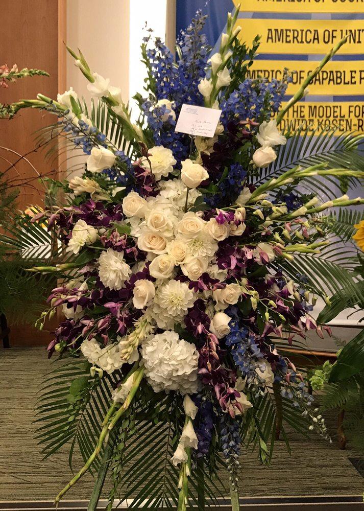 Seasons Florist
