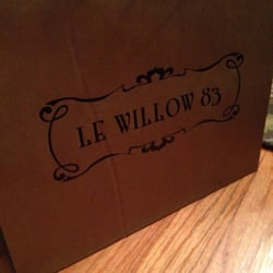 Le willow 83 bespoke clothing 83 n willow st montclair nj photo of le willow 83 montclair nj united states le willow logo negle Images