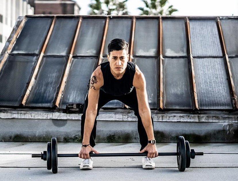 Groundwork Fitness