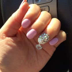 Posh professional nail care 33 photos nail salons for 777 nail salon fayetteville nc