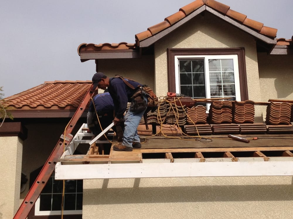 Photos For California Roof Savers   Yelp