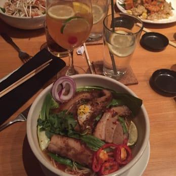 Yokozuna 281 photos 219 reviews japanese 309 e 2nd for Asian cuisine tulsa menu