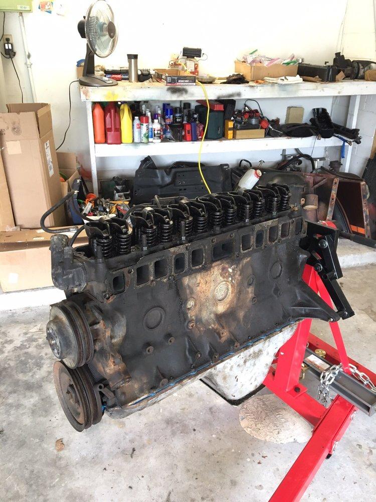 Bama'canics Auto Mechanics: 651 N Goldenrod Rd, Orlando, FL