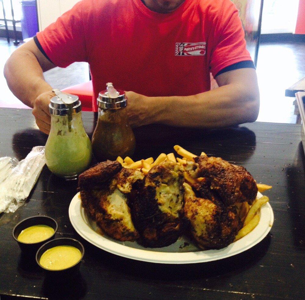 Best Rotisserie Chicken Yelp