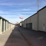 ... Photo Of Storage Pros   Knoxville, TN, United States. Main Storage  Alley With