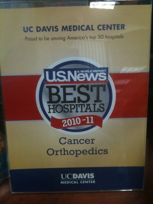 Ucd medical group davis