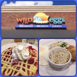 Wild Eggs - 88 Photos - Petit déjeuner & brunch - Lexington, KY ...