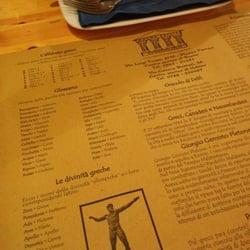 Magna Grecia Restaurants Via Cesare Battisti 36 Urbino