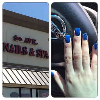 5th ave nails spa 16 photos 31 reviews spa 11019 for 5th avenue nail salon