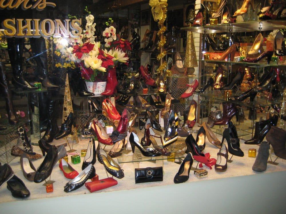 Herman's Shoe Fashions