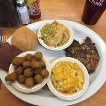 Photo Of Stephanie S Restaurant Greensboro Nc United States Here We Go