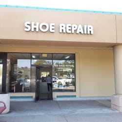 Shoe Repair Mission Valley