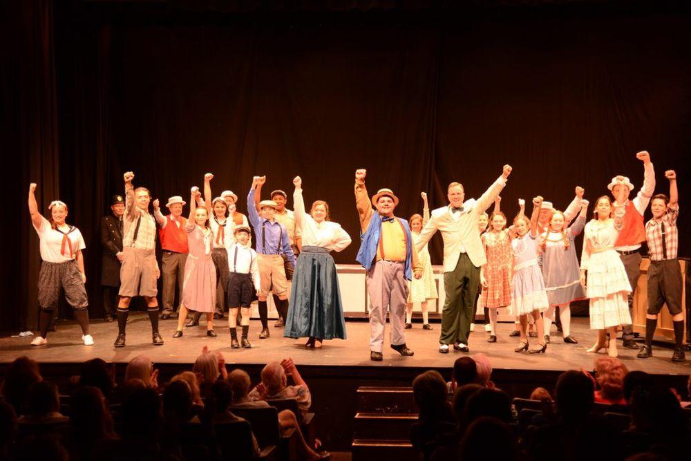 Main Street Theatre: 3000 Main St, Hilton Head Island, SC