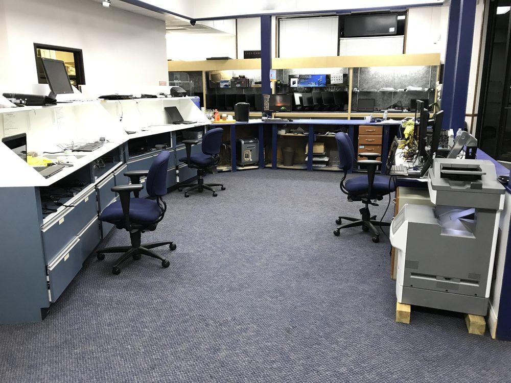 Rodi Computer Service: 600 E Main St, Allen, TX
