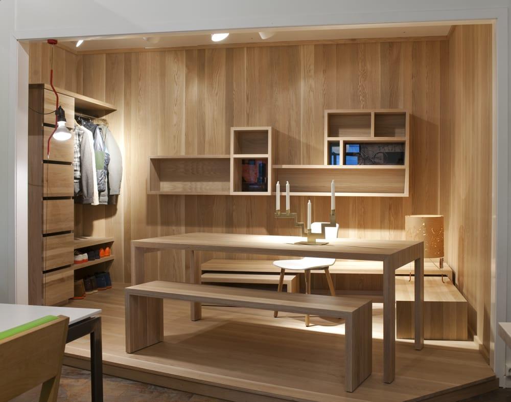 Hole design   møbelbutikker   bygdøy   oslo   anmeldelser   bilder ...