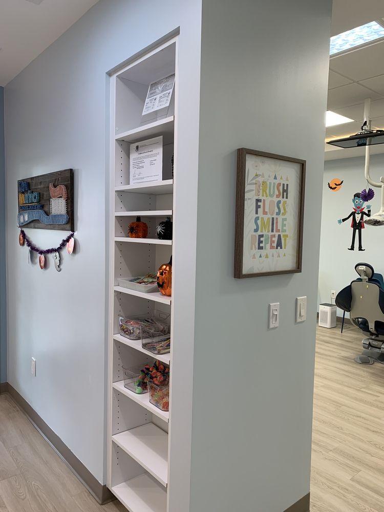 San Marino Pediatric Dentistry: 2318 Huntington Dr, San Marino, CA