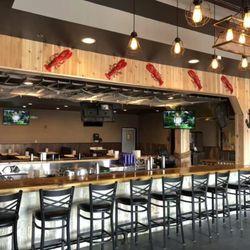 Photo Of Jumbo Crab Tinley Park Il United States Bar Seating