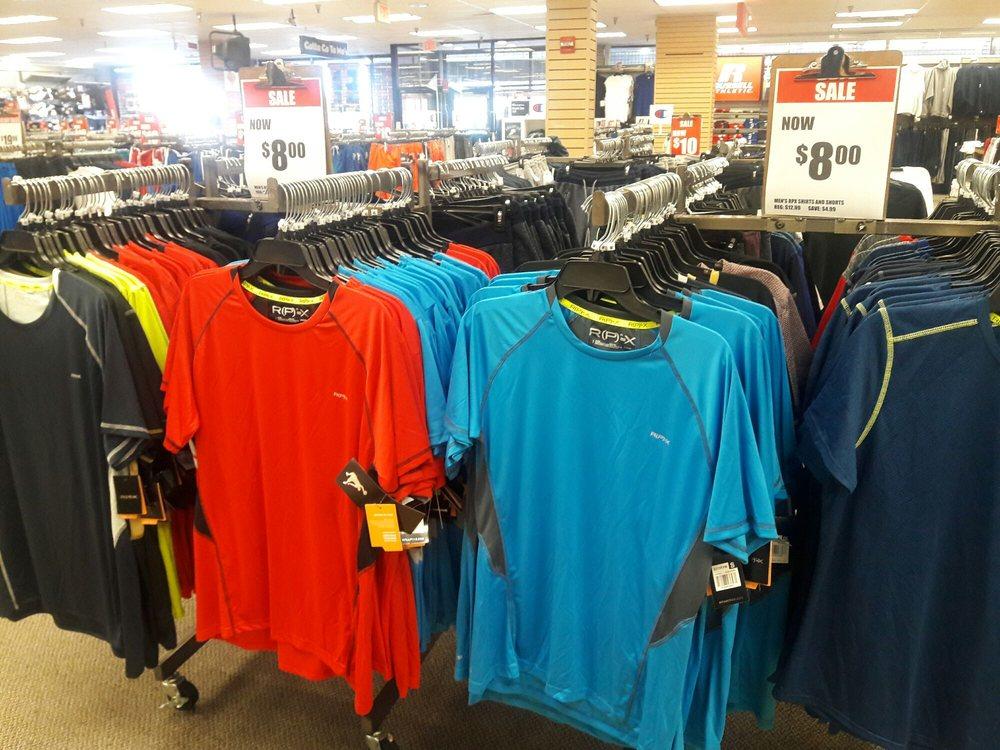 Modells Sporting Goods: 1518 Benning Rd NE, Washington, DC, DC
