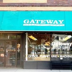 Photo Of Gateway Office Supply Livingston Mt United States
