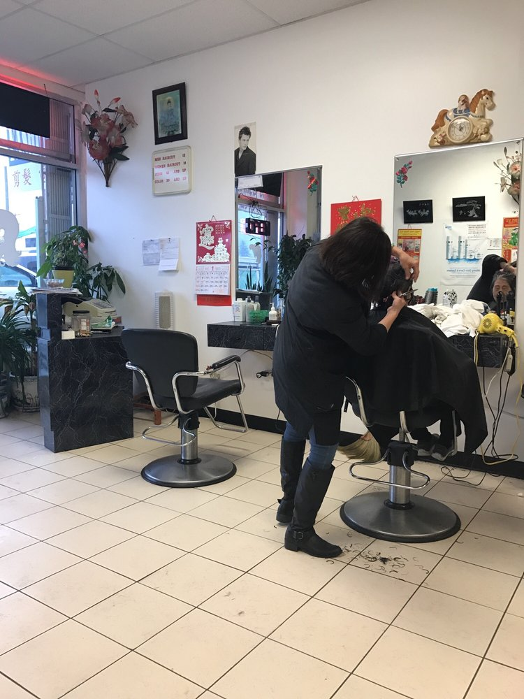 Fashion hair salon hairdressers 1041 s king st for Salon seattle