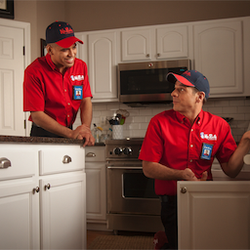 Photo Of Mr Rooter Plumbing Frederick Md United